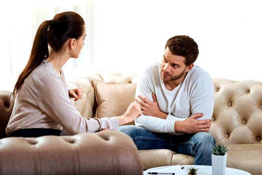 Фразы, которые лучше забыть: что не стоит говорить мужу