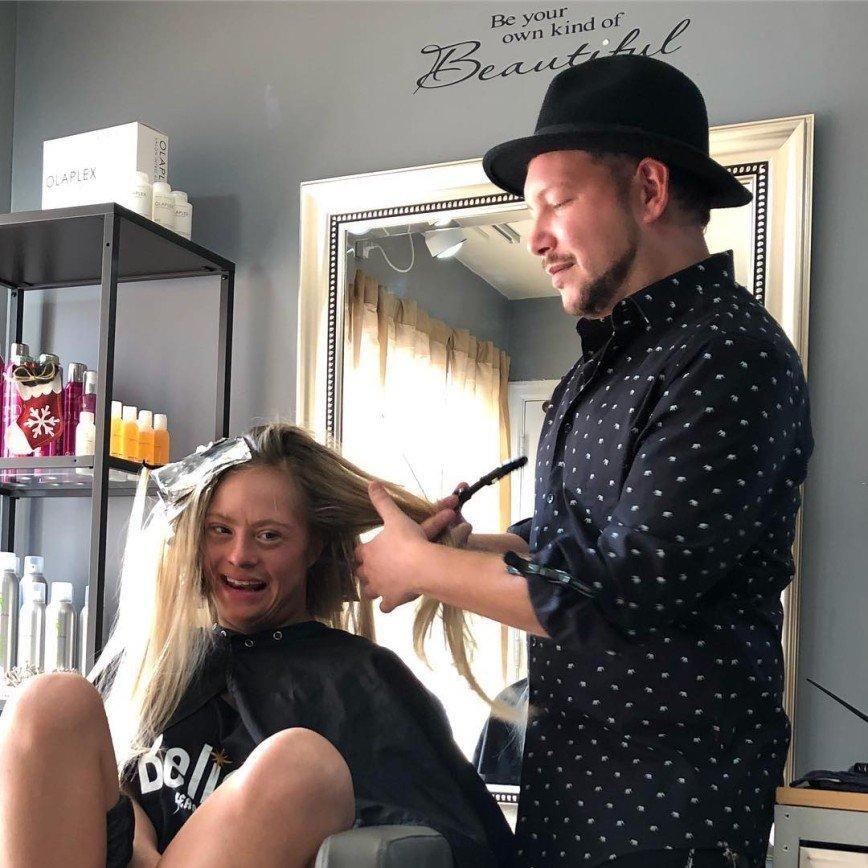 «Мисс Миннесота»: в США девушка с синдромом Дауна выиграла конкурс красоты