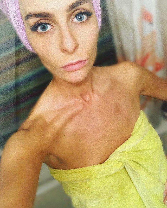 «Я не стопроцентный вегетарианец»: Екатерина Варнава рассказала о своем питании