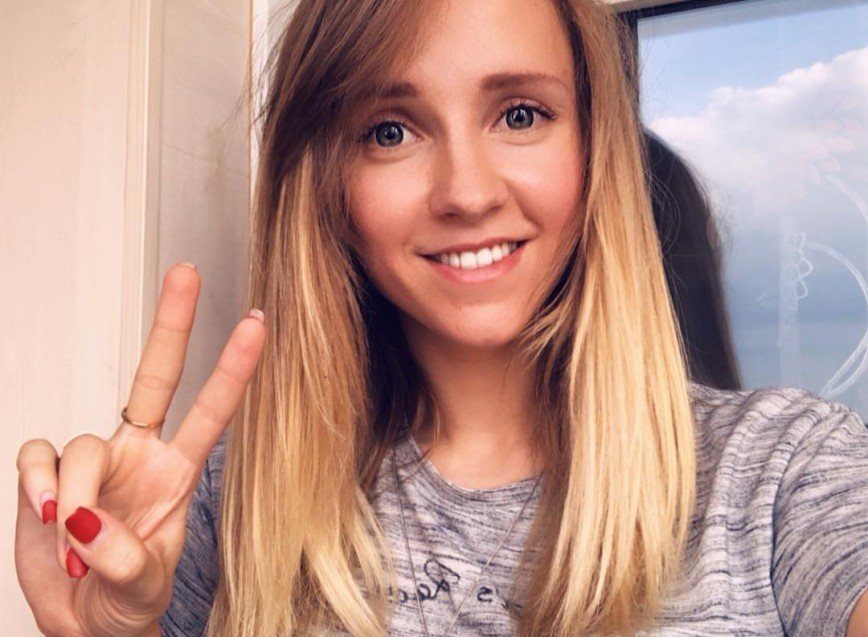 «Экс-ранетка» Елена Третьякова исправила носовую перегородку