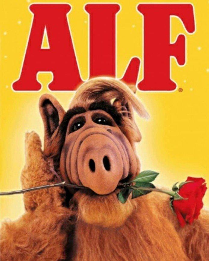 «Альф» возвращается: в сети обсуждают продолжение популярного сериала 90-х