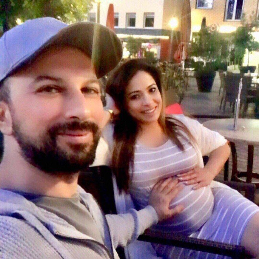 «Она стала солнцем в нашей жизни»: 45-летний Таркан впервые стал отцом