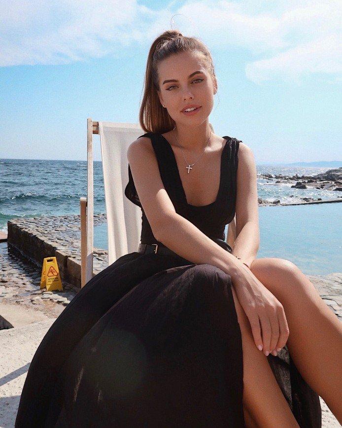 «Впервые был наркоз»: Дарья Клюкина попала в больницу