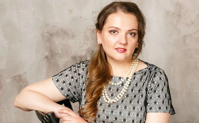 Чудеса случаются: актриса Мария Симдянкина вышла из комы