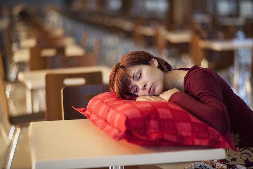 Спят усталые игрушки: как найти время на сон и улучшить его качество