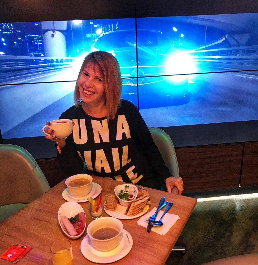 Наталья Штурм считает, что Евгению Осину нужны не телеэфиры, а врачи