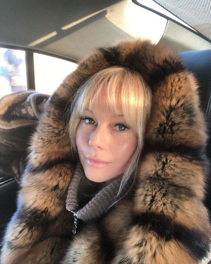 "Елена Корикова: ""Я могла стать матушкой"""
