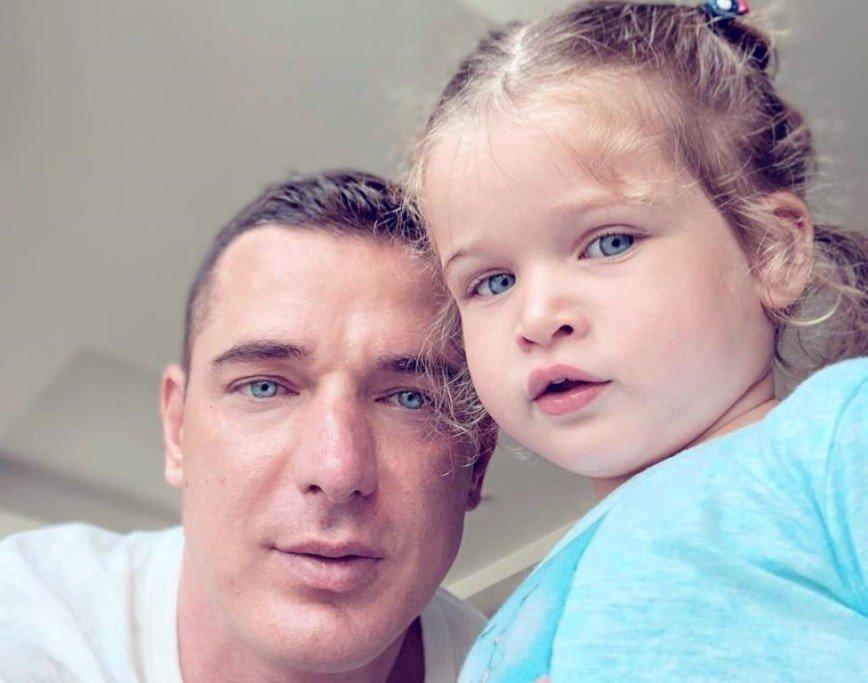 В любой ситуации буду рядом: муж Ксении Бородиной рассказал об отношениях с детьми