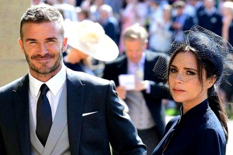 «Счастливы врагам назло»: Виктория и Дэвид Бекхэмы отметили 19-ю годовщину свадьбы