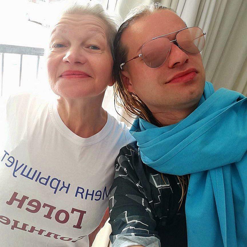 «С этим разберемся!»: Гоген Солнцев просит не лезть в его личную жизнь