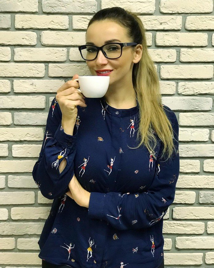 Анфиса Чехова рассказала, как избавилась от пагубной привычки и стала кофейным гурманом