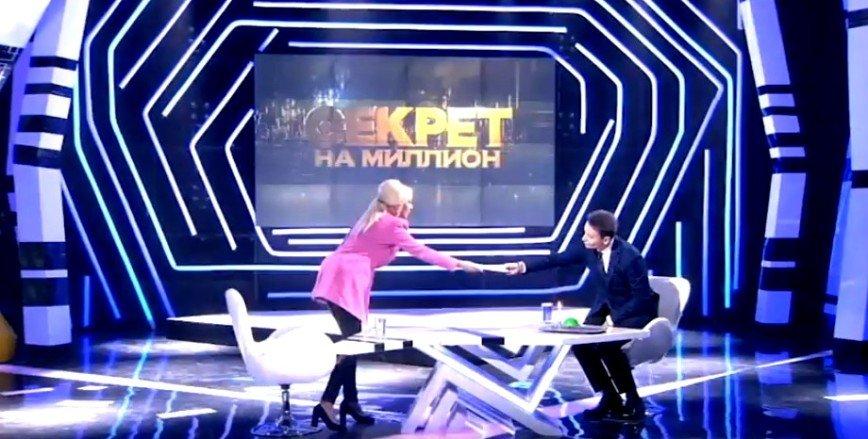 Александр Олешко расскажет Лере Кудрявцевой о разбитом сердце