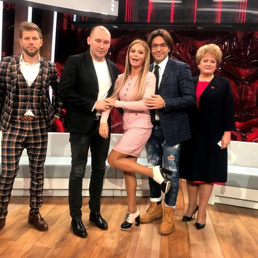 жизнь любой шоубизнес россии свежие новости фото вопрос удалении