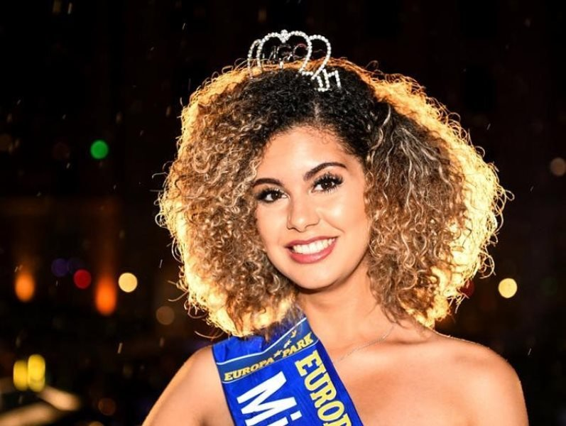 «Как макароны на голове»: в сети обсуждают «Мисс мундиаль-2018»