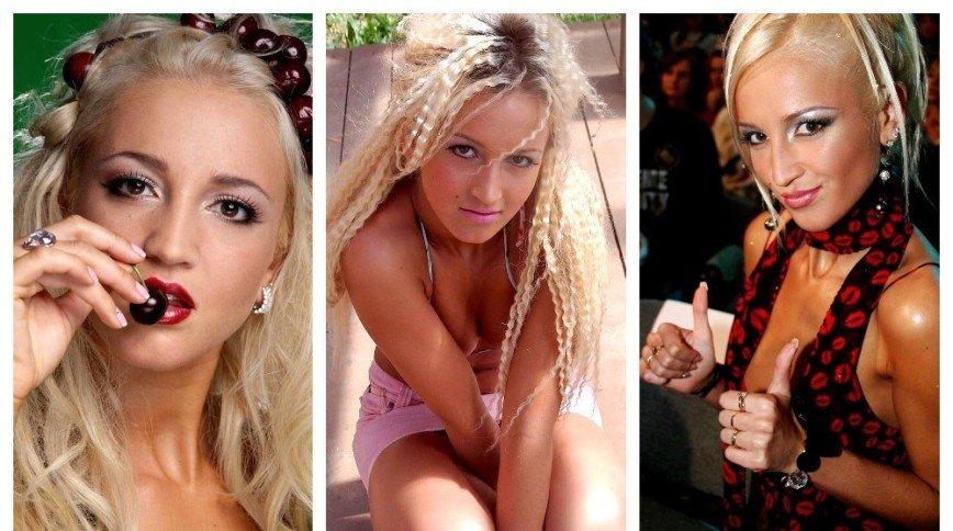 От крашеной блондинки до женщины-вамп: как за 15 лет менялся стиль Ольги Бузовой