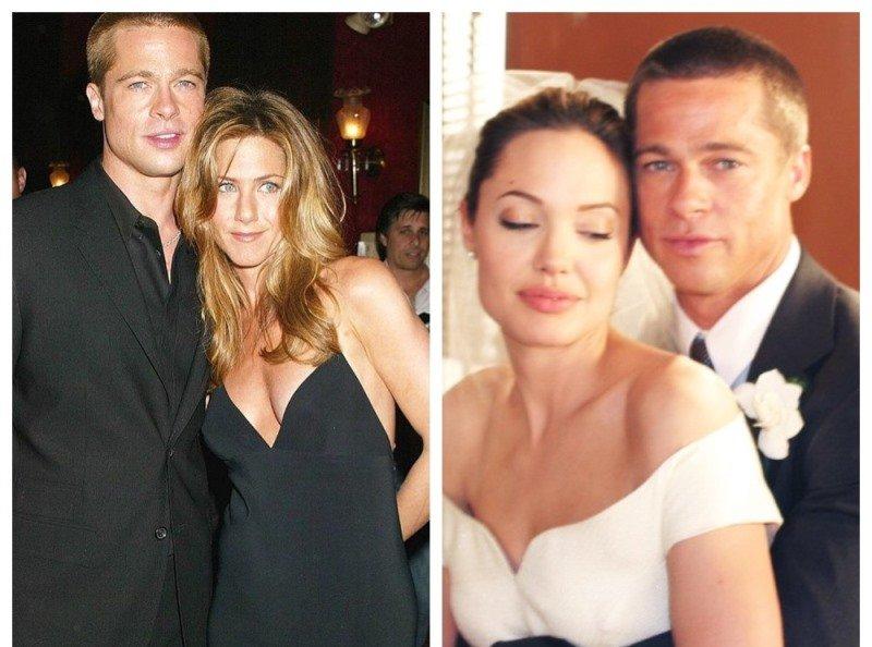 Красивые были пары: громкие разводы голливудских звезд