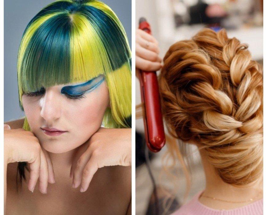 Как найти хорошего парикмахера и мастера маникюра: практические советы