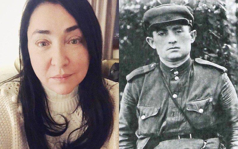 «Спасибо за мир!»: звезды вспоминают родственников-участников войны