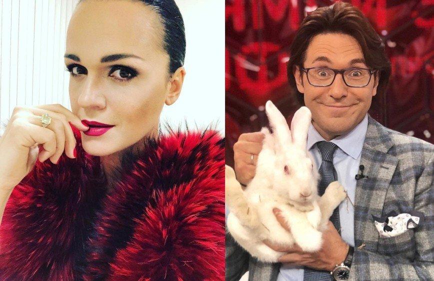 Певица Слава просит Малахова остановить скандальные шоу