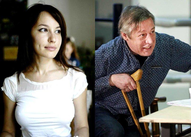 «Природа часто отдыхает на детях»: Лена Миро прокомментировала скандал вокруг Михаила Ефремова