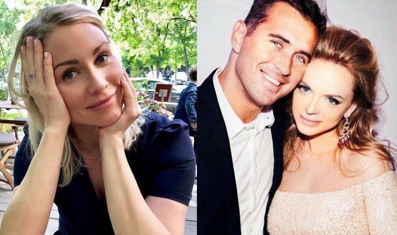 «Делайте трезвые выводы о нем»: Катя Гордон прокомментировала развод Кержаковых