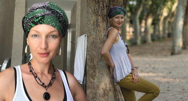 Ольга Орлова скорбит по умершей от рака подруге Миле Тумановой