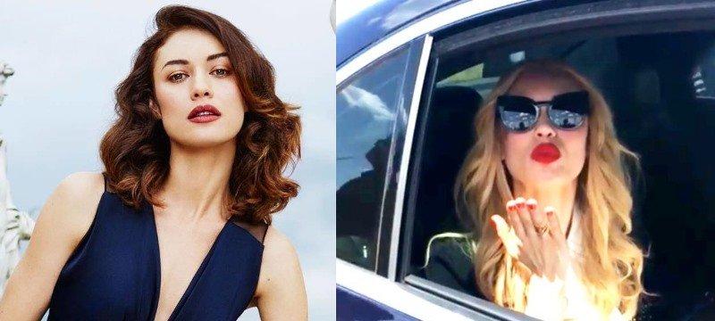 «Только не блонд!»: звезда «бондианы» Ольга Куриленко сменила имидж