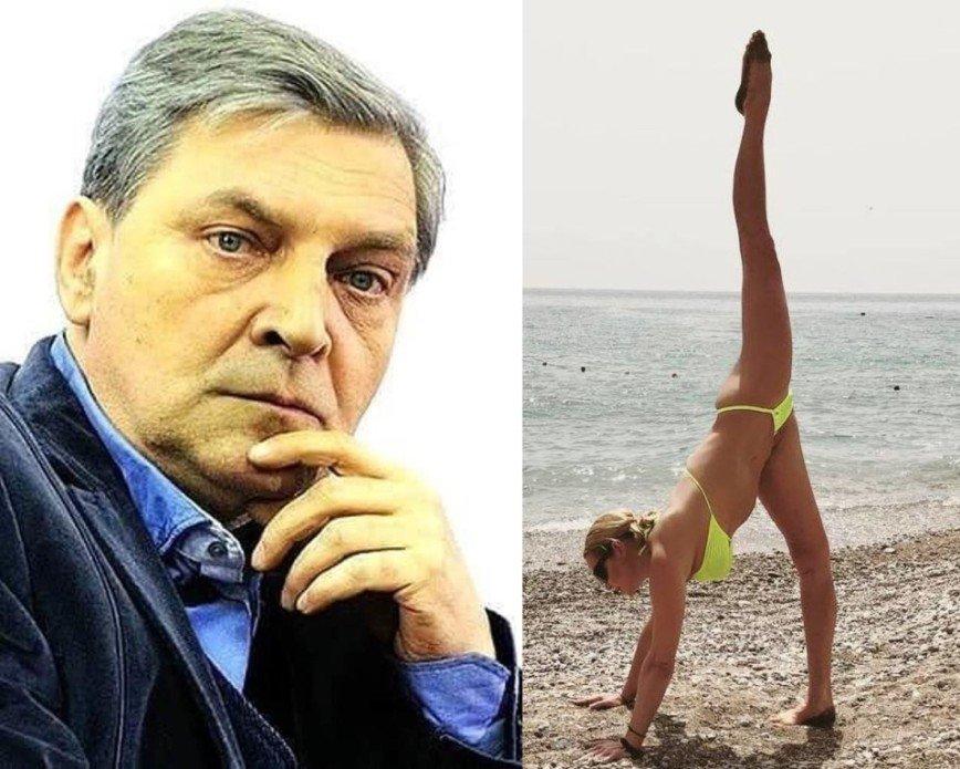 «В зоологии есть пример подобного поведения»: Невзоров сравнил Волочкову с самкой гиббона