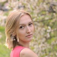 Анастасия Валиева