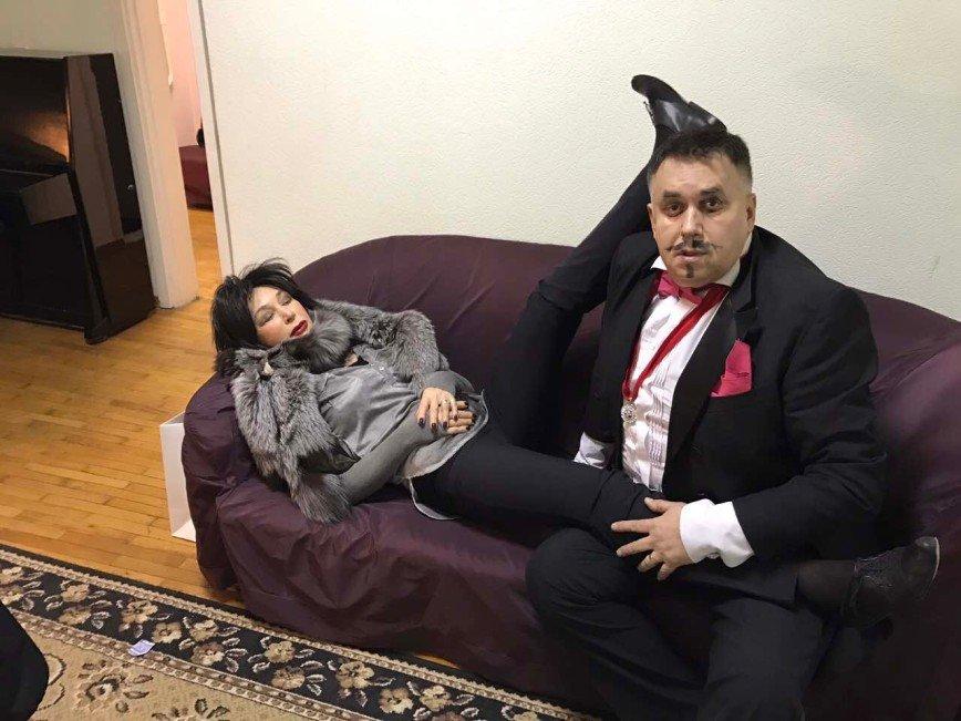садальский и васильева фото готовы