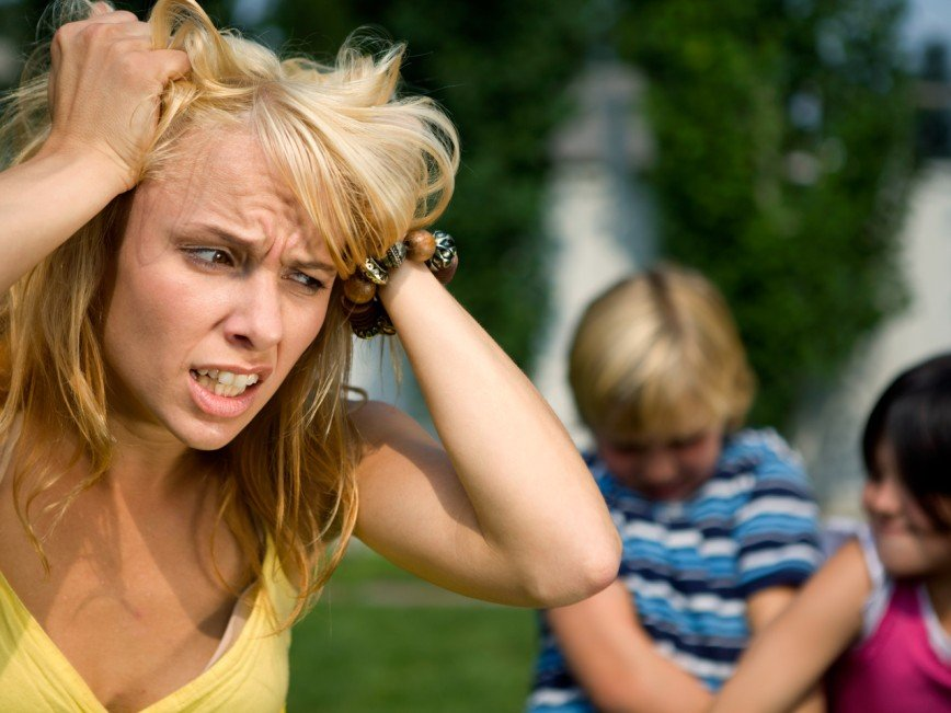 Предупрежден – значит вооружен: основные причины конфликтов с детьми