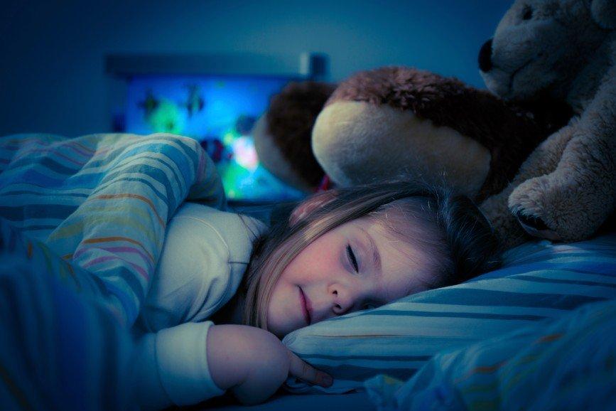 Сказки на ночь: когда аудиокнига может заменить живое чтение