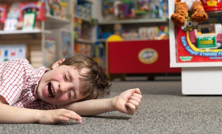 Четыре ситуации, когда родители не должны извиняться за поведение детей