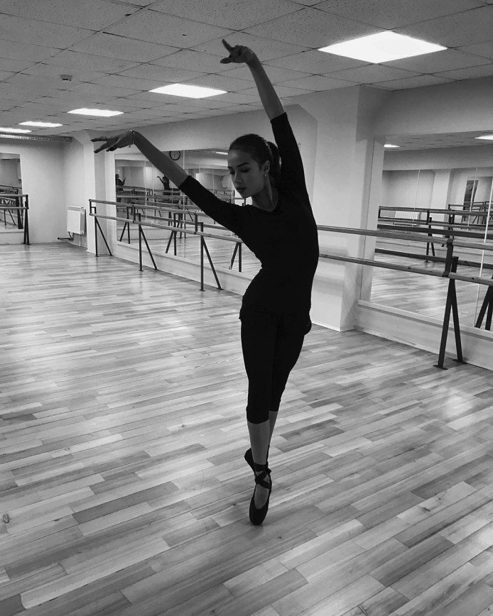 «Поработала – отдыхай!»: олимпийская чемпионка Алина Загитова отправилась в отпуск