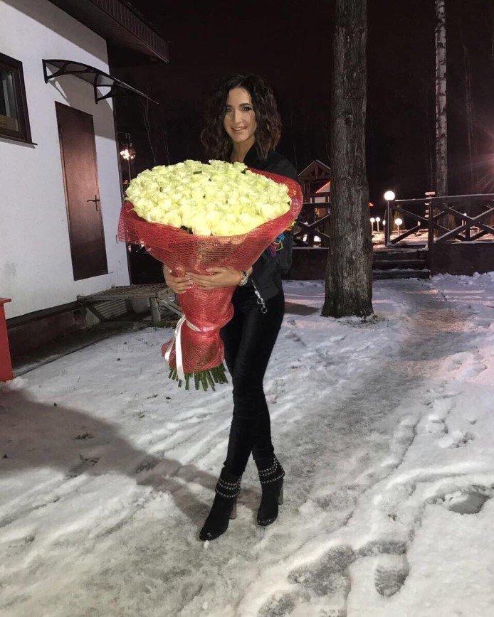 Ольга Бузова дала ответ на шуточное предложение Тимура Батрудинова