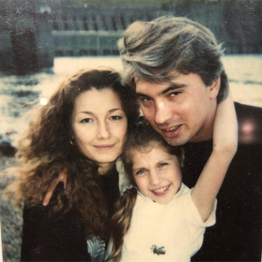 """""""Плюс одна"""": дочь Хворостовского рассекретила пол будущего ребенка"""