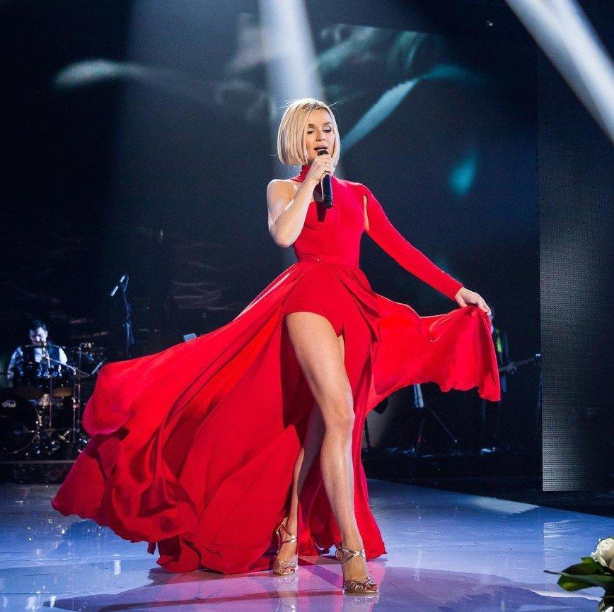 «Слишком много звука»: поклонники просят Полину Гагарину петь, а не кричать