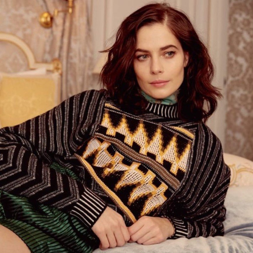 Публика не оценила новый образ Юлии Снигирь с медно-рыжими волосами