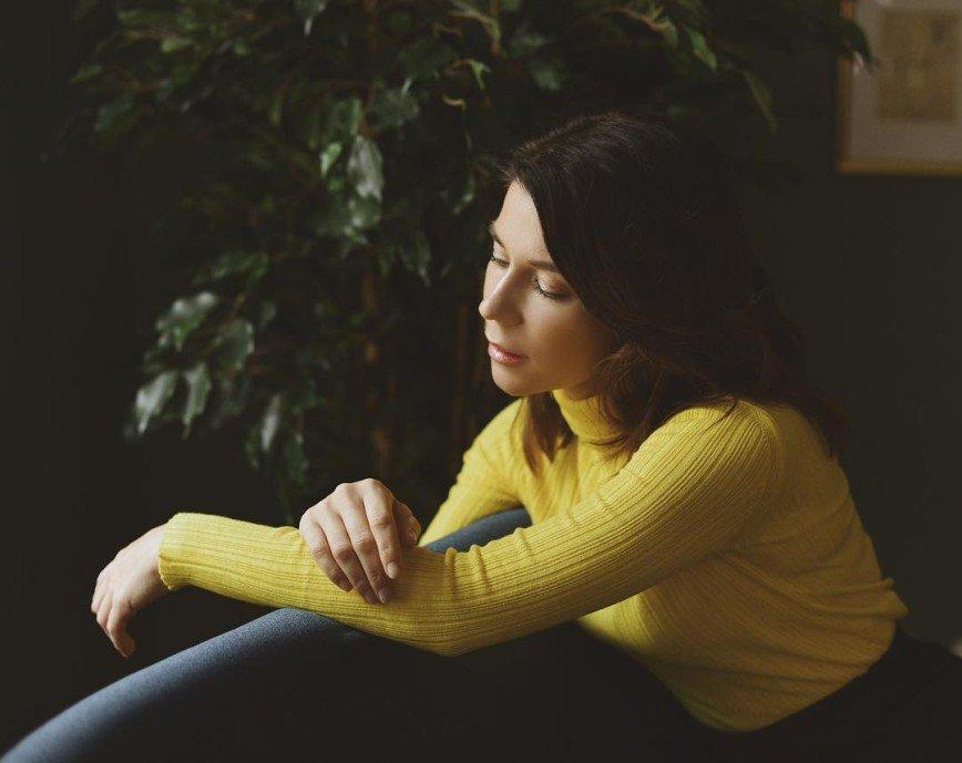 Из-за смерти питомца дочери Екатерина Волкова обратилась за консультацией к психологу