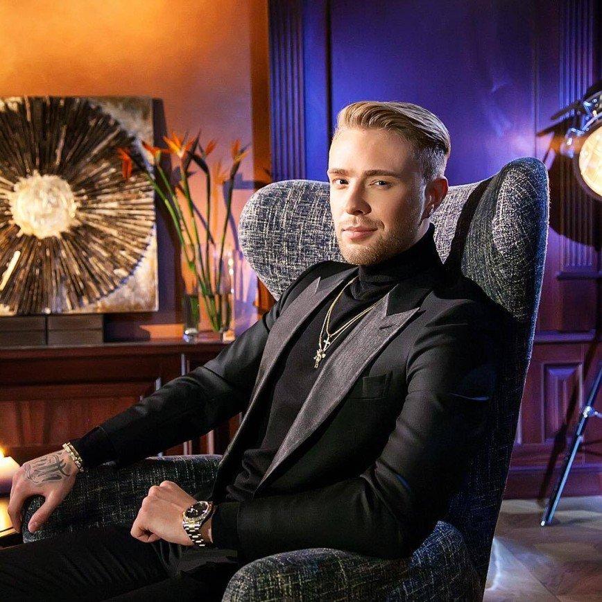 «Я не мог ответить взаимностью»: Егор Крид отправил участницу шоу домой