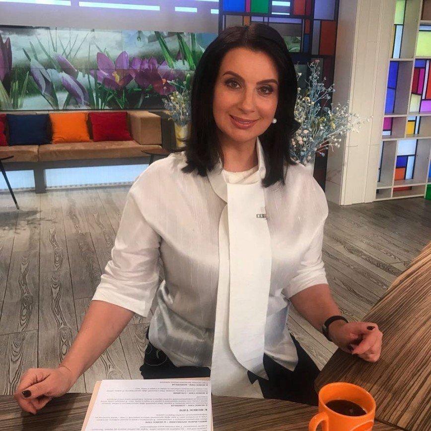 «Это такое счастье»: Екатерина Стриженова стала бабушкой