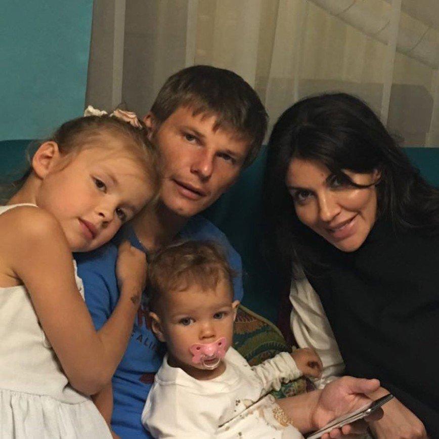 После едкого замечания Лены Миро Алиса Аршавина вновь покинула соцсети