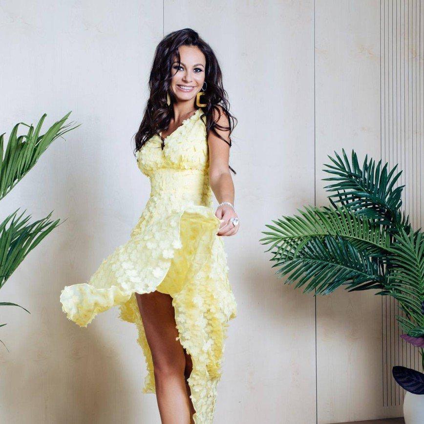 «Купальник или нижнее белье?»: Инна Жиркова показала, в чем ходила в Сочи