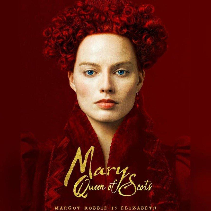«Вся таблица Менделеева на лице»: визажисты преобразили Марго Робби в новом фильме