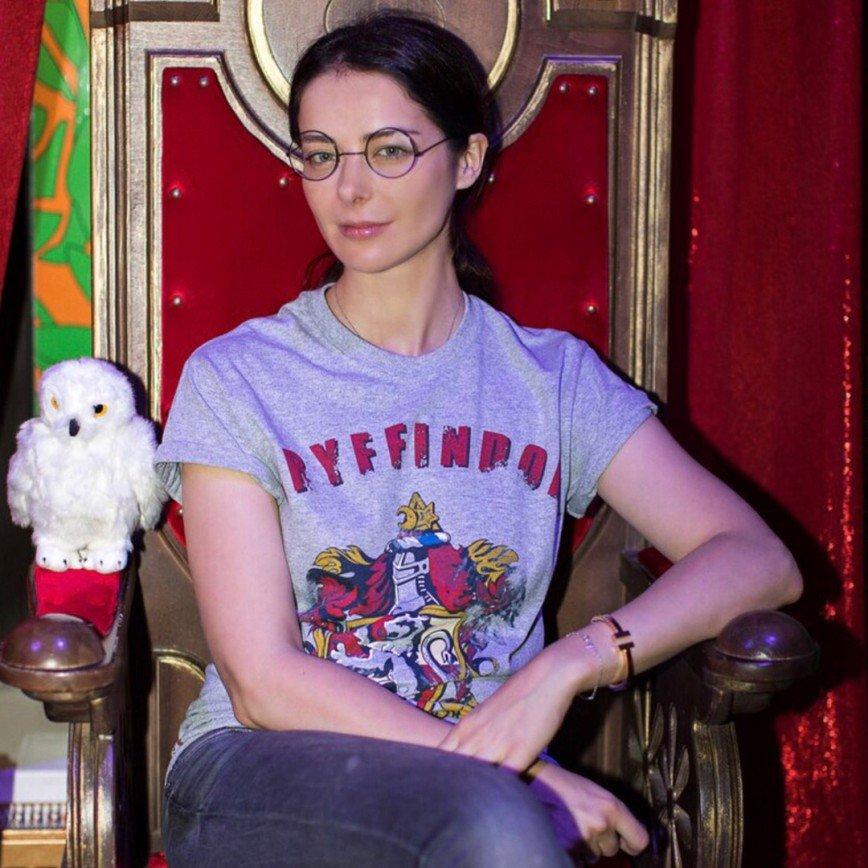Марина Александрова удивила простой одеждой на дне рождения сына