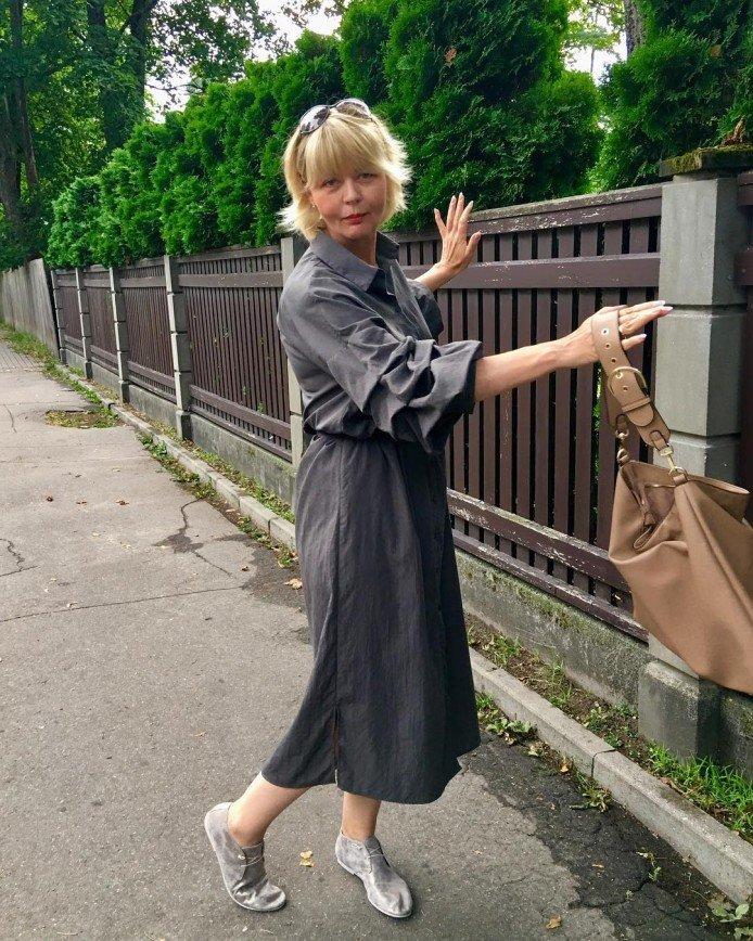 Поклонники не сразу признали Юлию Меньшову без звездного лоска