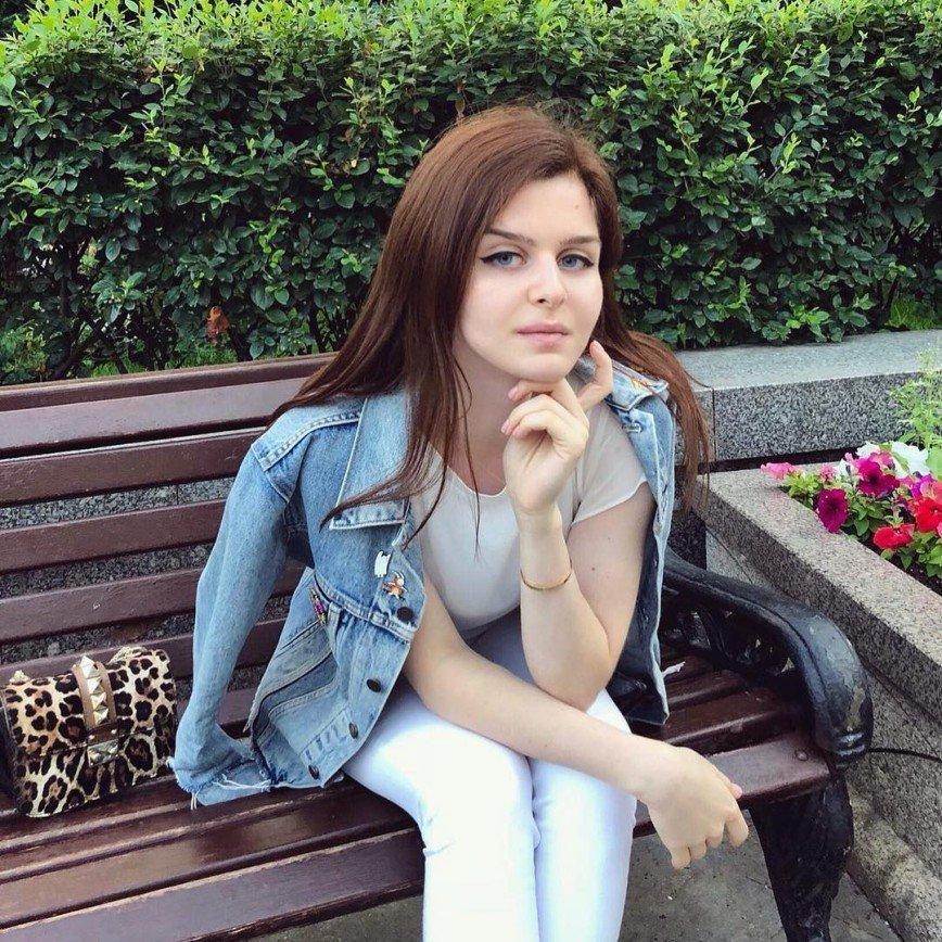 Дочь Тины Канделаки Мелания очаровала шармом и красотой