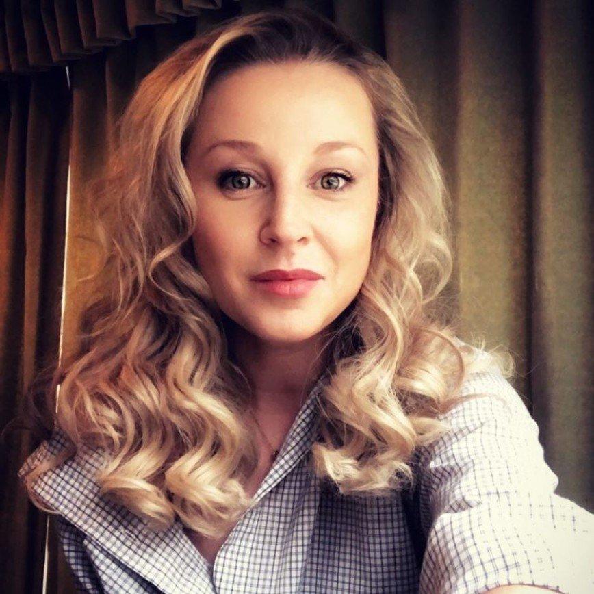 Мои мужчины: Ольга Медынич представила свою семью в полном составе