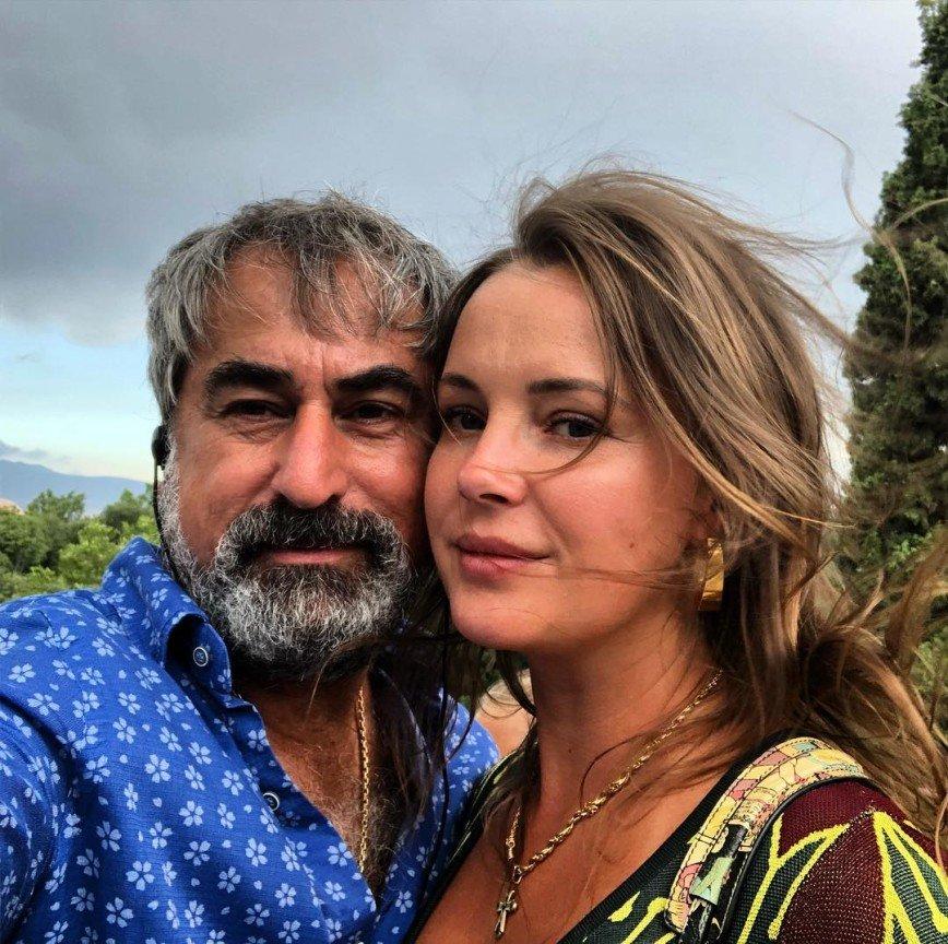Александр Толмацкий рассказал о причинах вражды с вдовой Децла
