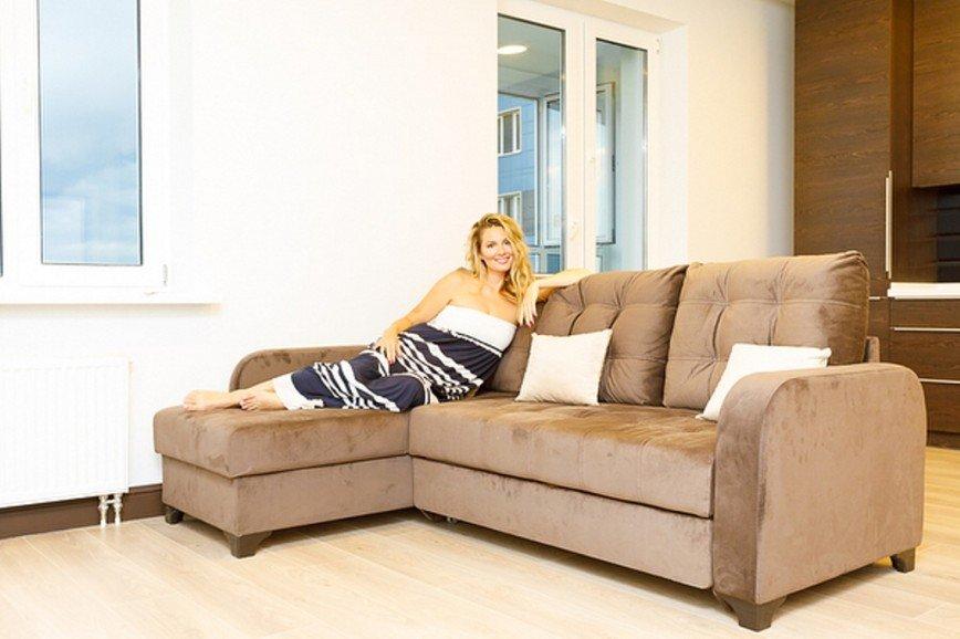 Много спальных мест: Мария Кожевникова купила диваны для гостей